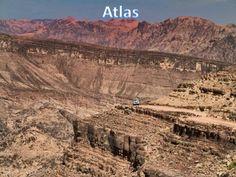 Ruta Gargantas y Dunas. Pistas de montaña atravesando el Atlas... ¿Te atreves?