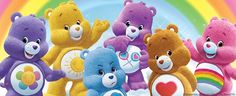 It turns out the Funshine Bear might be a trans Care Bear, and he's not the only one. Come find out the interesting history of genderqueer Care Bears Care Bears, Care Bear Party, Care Bear Birthday, Birthday Cake, Chicago Bears Defense, Funshine Bear, Bear Coloring Pages, Inspector Gadget, Bear Pictures