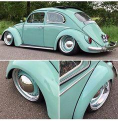 Beetle #volkswagonclassiccars Volkswagen Beetle Vintage, Volkswagen Karmann Ghia, Volkswagen Golf, Vw Bugs, Custom Vw Bug, Kdf Wagen, Hot Vw, Vw Classic, Vw Beetles