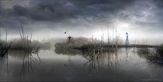 """""""undead"""" ved fotograf og fotokunstner Rene Asmussen. https://plus.google.com/+ReneAsmussenfoto/posts"""