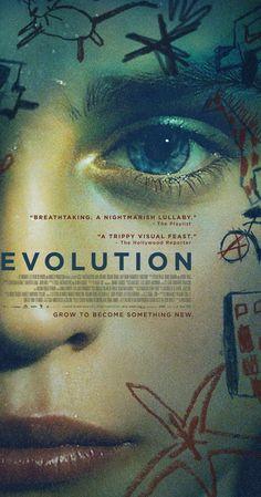 Évolution (2015)
