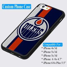 Edmonton Oilers Nhl Sport