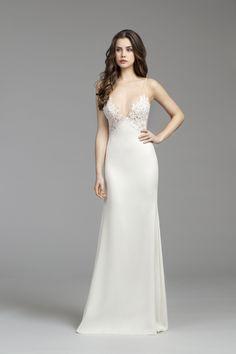 Bridal Gown - Tara Keely Style 2651