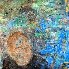 encaustic, transfer Painting, Art, Craft Art, Paintings, Kunst, Gcse Art, Draw, Drawings, Art Education Resources