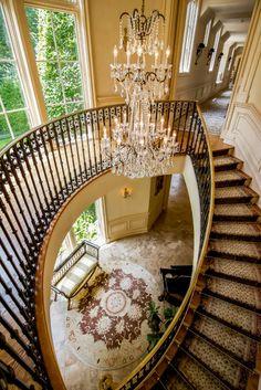 Berardi Staircase