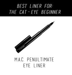 The Best Eyeliners For Every Look