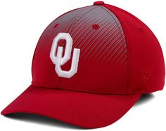 more photos 5ff05 9bd95 Top of the World Oklahoma Sooners Fallin Stretch Cap   Reviews - Sports Fan  Shop By Lids - Men - Macy s