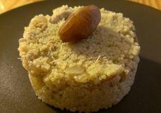 Cous Cous con Pollo Marinado y Dátiles para #Mycook http://www.mycook.es/receta/cous-cous-con-pollo-marinado-y-datiles/