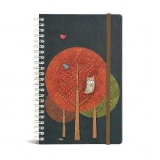 Midnight Snack Notebook