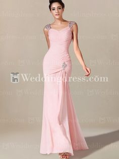 Mother Of The Bride Dress For Beach Wedding MO274