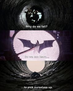The Dark Knight Trilogy in three frames (xpost r/3framemovies) - Imgur