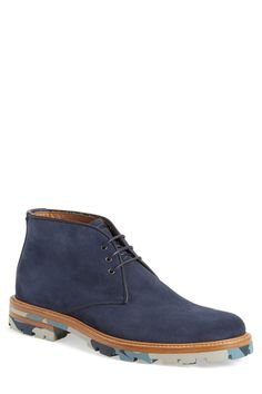 'Jeffrey' Weatherproof Chukka Boot (Men)