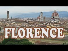 Norwegian Epic Cruise Day 5: Visit to Florence from Livorno
