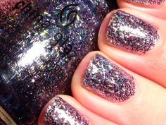 Marry A Millionaire - China Glaze #nail #polish