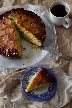 Upside-Down Cake on the Grill | Recipe | Peach Cake, Charcoal Grill ...