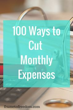 If you are looking for ways to save money and pay off bills or debt, this is… | Becky mailto:Wolfe@frametofreedom.com