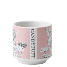 A28449 Candy Tuft Egg Cup #eggCup #gift #giftgivingallwrappedup