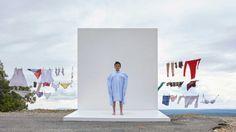 La robe marin by Jacquemus