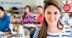 Dot+Net+Training+in+Chennai+:+.NET+Framework++is+a+software+framework+developed+by+Microsoft+that+runs+primarily+on+Microsoft+Windows.++Microsoft+also+produces+an+integrated+development+environment+largely+for+.NET+software+called+Visual+Studio.#dotnettraining+in+Chennai+at+#TIAacademy.+|+venkatsai