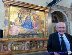 Montefalco: già record di presenze per la Madonna della Cintola