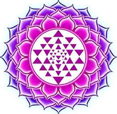 Erhöhtes Bewusstsein Positive Mind, Cheer Up, Yoga Meditation, Love And Light, Origami, Decorative Plates, Mindfulness, Shapes, Motivation