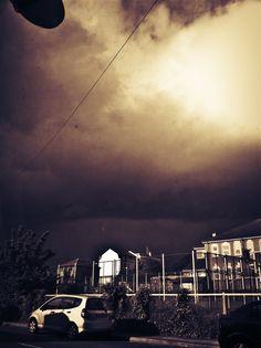 Doom clouds over Devonport