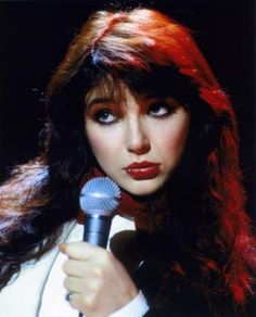 Amazon.com: Kate Bush Poster Singing #01B 11x17 Master Print: Home & Kitchen