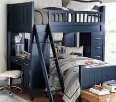 Boy Rooms | Pottery Barn Kids