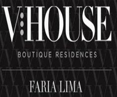 V House Faria Lima, Pinheiros de 33 m² a 209 m², Na ALenkar imóveis www.alenkar.com.br