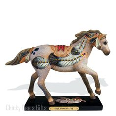Trail of Painted Ponies GIFT FROM THE SKY 4053767 NIB