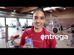 100 palabras que definen la vida de un deportista - YouTube