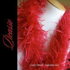 DIY Curly Ostrich Puffs Clips   Curly Ostrich by CurlyOstrich, $6.75