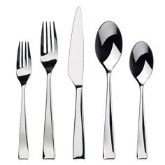Gourmet Settings Strand 20-Piece Flatware Set Review The Gourmet Settings Strand 20-Piece Flatware Set is powered by simple lines and graceful pattern. With American Culinary Awards in portfolio, Strand is one of the most popular flatware sets of Gourmet Settings. The style of the flatware is casual and handle pattern …Share this: