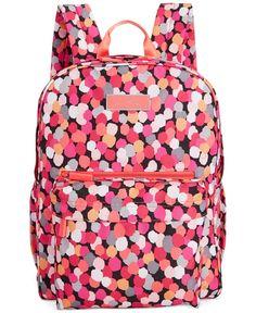 Vera bradley lighten up grande backpack backpacks i want for Tween Backpacks, Cute Backpacks, School Backpacks, Boy Clothing Brand, Tween Clothing, Print On Paper Bags, Cute Bags, Vera Bradley Backpack, Purses And Handbags