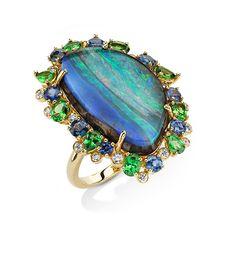 Jewelry Silos #opal #rings #jewelry