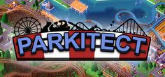 Parkitect Game Free Download for PC