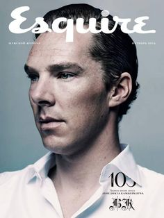 Esquire (Russia) - Coverjunkie.com
