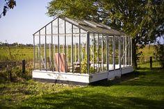 Glasshouse by Gustav Skanby on 500px