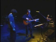 """Spock's Beard - June (live 02) a fav """"Beard"""" tune. Love tight group harmony vocals! 12 strings are such fun to play. And string skipping on one can be really fun/""""other worldly""""."""