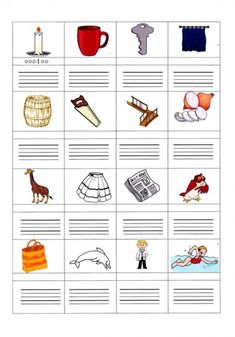 Kids Routine Charts for 8 Years Old Kids Routine Chart, Dysgraphia, 8 Year Olds, Booklet, Grammar, Worksheets, Literature, Language, Classroom