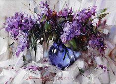 Maher Art Gallery: Gappasov Ramil LILACS.....mmmmm