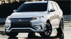 2017 Mitsubishi Outlander Specs, Change and Price