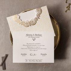 Wedding Davetiye 8395 Place Cards, Place Card Holders, Gold, Jewelry, Jewlery, Jewerly, Schmuck, Jewels, Jewelery