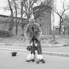 Vivian Maier (1926 – 2009) - John Maloof Collection