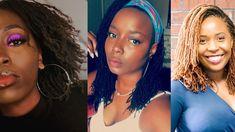 Trendy & Beautiful Sisterlocks Hairstyles For 2020 Sisterlocks, Natural Hair Updo, Natural Hair Styles, Dreadlocks, Hair Videos, Updos, Youtube, Beautiful, Hairstyles
