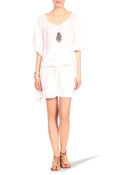 Sale: Kleid DELIA KAFTAN von STAR MELA bei myClassico Shop für Markenmode