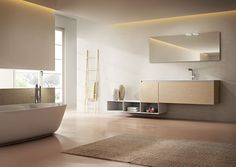 Bagno Kristal by TOEMA