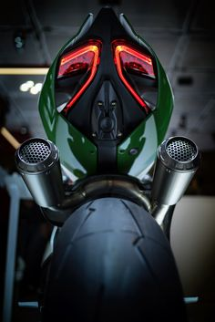 Ducati Panigale 1299 Special Edition 2017