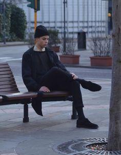 Luca Fersko outfit for men #swag #style #men #casual #luca #fersko #lucafersko #outfit