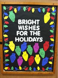 Holiday Play Dough Mats [Free Printable Mini Mats Gift Tags Combine mini hoFern Smith Looking to amp up your teaching fiTeaching and Learning OA-BCIG Middle School Music: Bulletin Boards Galore! December Bulletin Boards, Christmas Bulletin Boards, Winter Bulletin Boards, Preschool Bulletin Boards, Classroom Bulletin Boards, Bullentin Boards, Christmas Bulliten Board Ideas, Bulletin Board Ideas Middle School, Nurse Bulletin Board